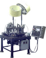 automatic ammunition reloading machine