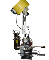 Waterproofing Machine